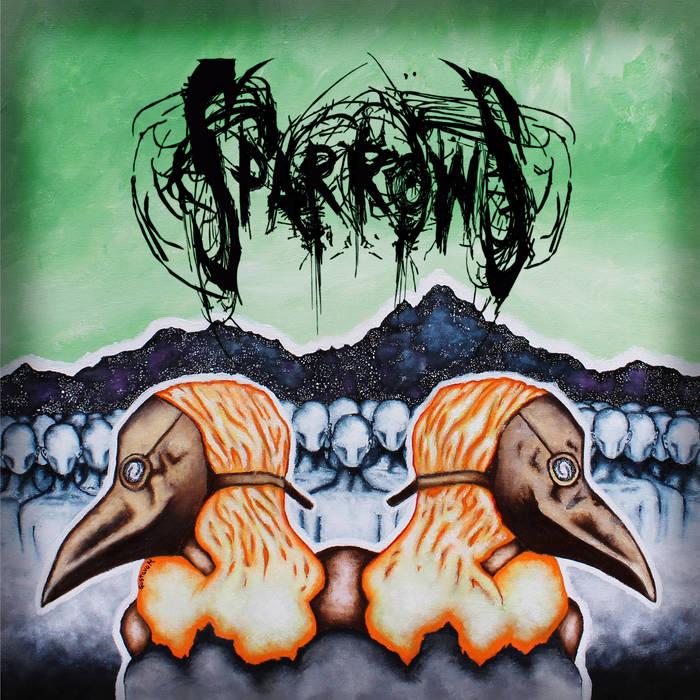 Mark of the Beast: Eradication cover art
