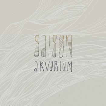 akvarium cover art