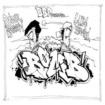 B.O.M.B cover art
