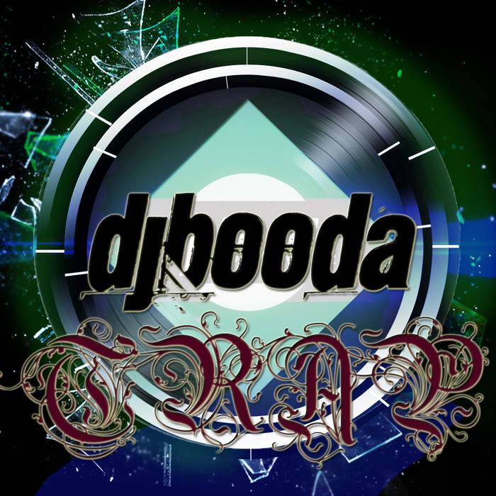 Seb707(booda)-Trap remix cover art