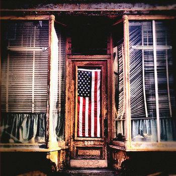 Last American Band cover art