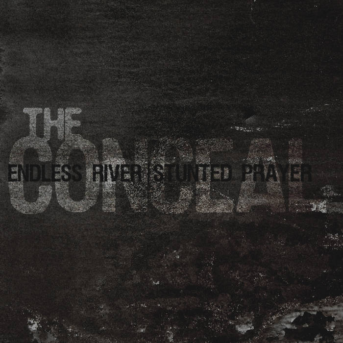 Endless River   Stunted Prayer cover art