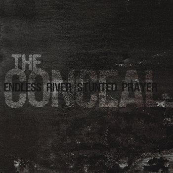 Endless River | Stunted Prayer cover art