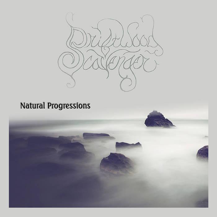 Natural Progressions cover art