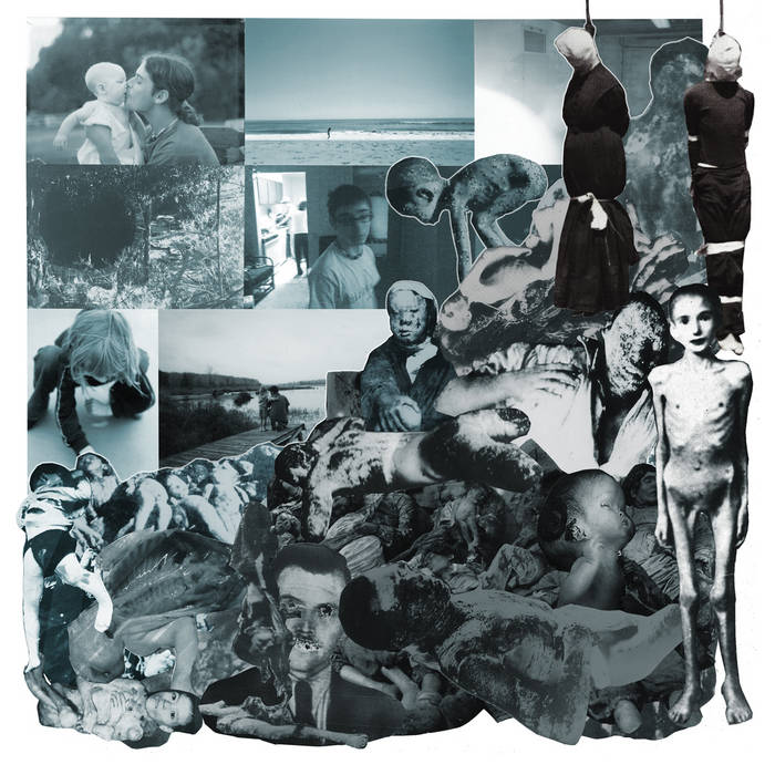 FULL OF HELL 'Rudiments Of Mutilation' (A389-127) cover art