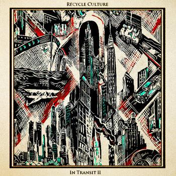 In Transit II cover art