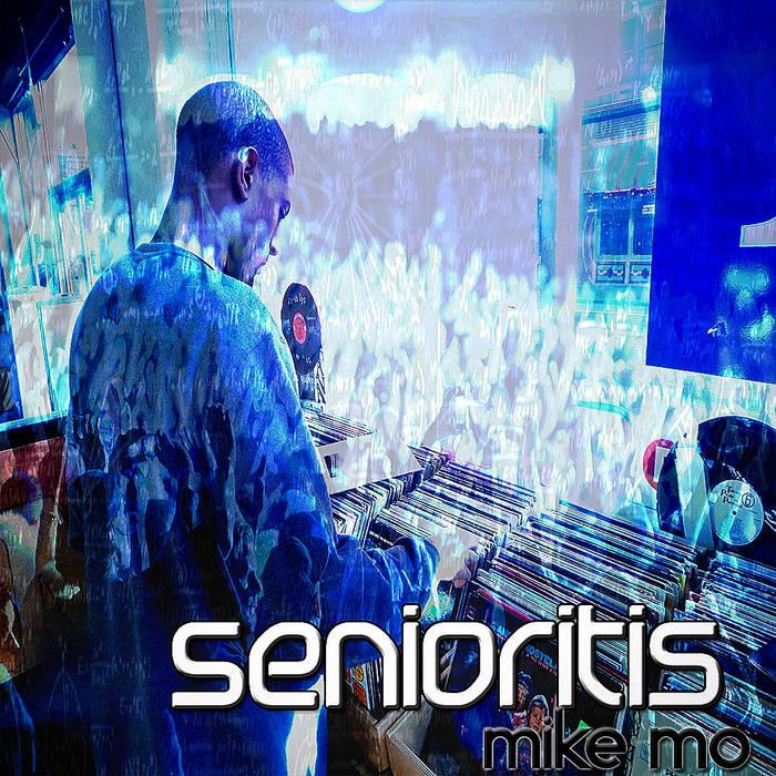 Senioritis cover art