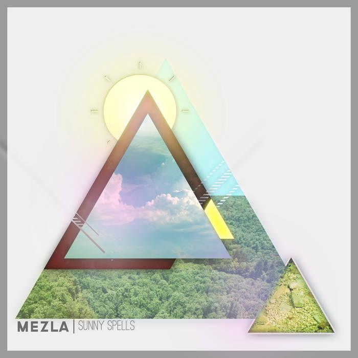 Sunny Spells EP cover art