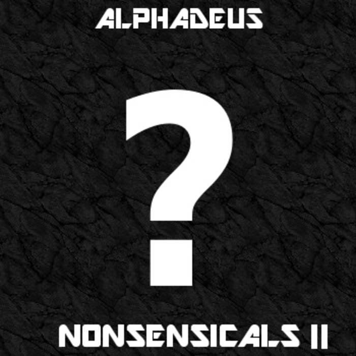 Nonsensicals II cover art