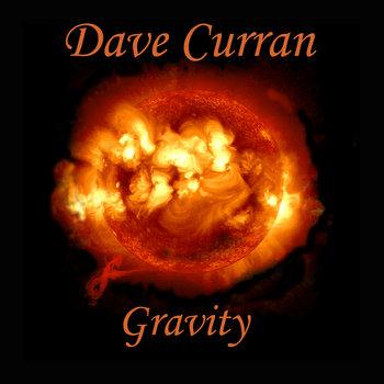 Gravity cover art