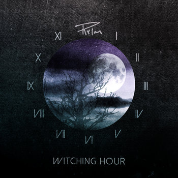 Witching Hour cover art