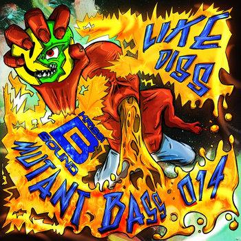 Like Diss EP cover art