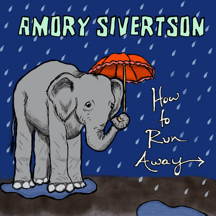 How to Run Away cover art