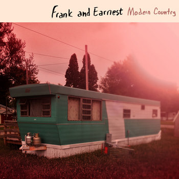 Modern Country cover art