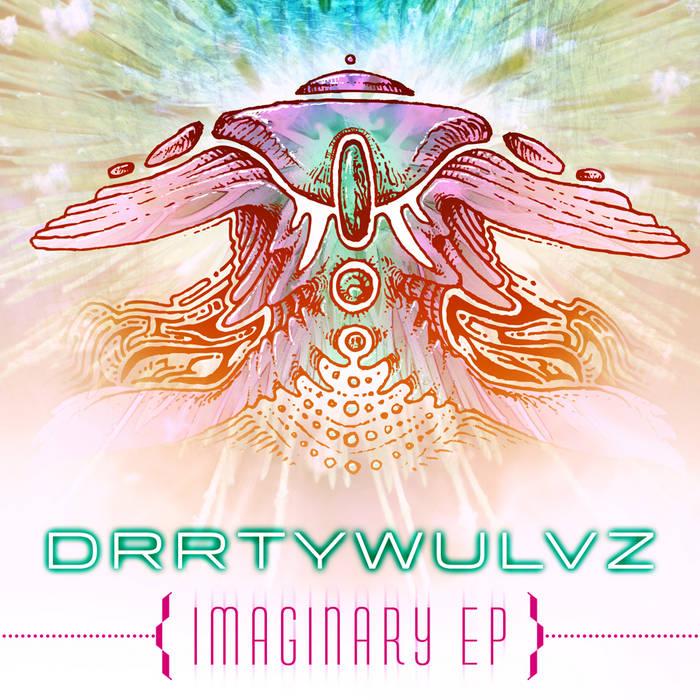Imaginary cover art