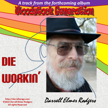 Die Workin' cover art