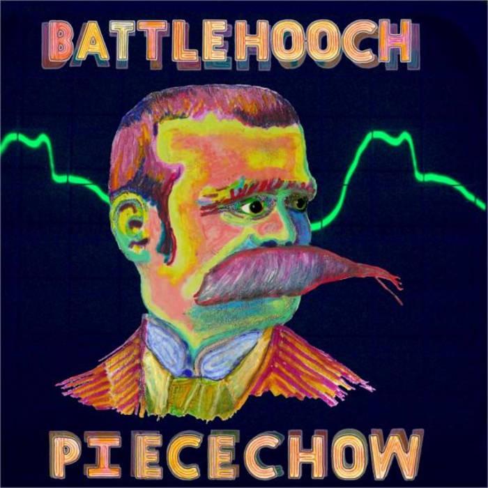 PIECECHOW (LP 2009) cover art