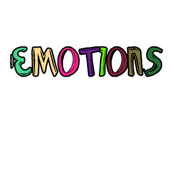 Emotions(WIP) cover art