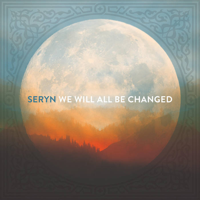 We Will All Be Changed cover art