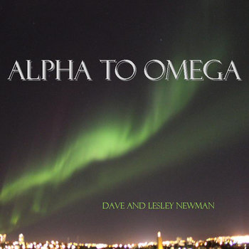Alpha to Omega cover art