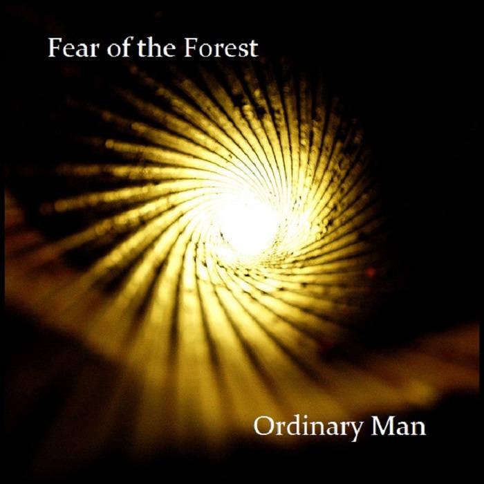 Ordinary Man cover art