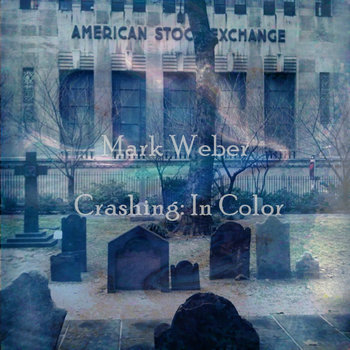 Crashing: In Color cover art