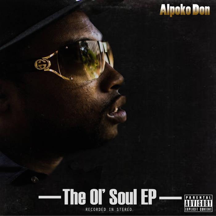 The Ol' Soul EP cover art