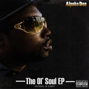 The Ol' Soul EP cover art