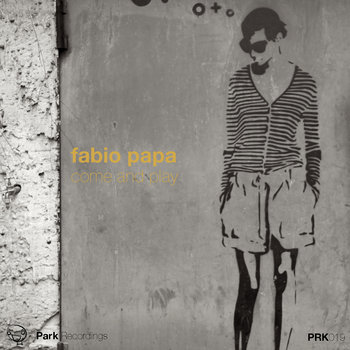 PRK019 Fabio Papa - Come And Play cover art