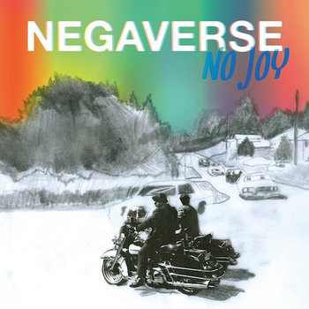 Negaverse cover art