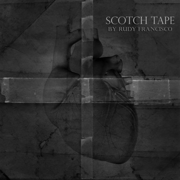 Scotch Tape [EP] cover art