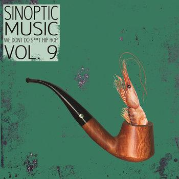 We Don't Do S**t Hip-Hop - Vol 9 (FreEP) cover art