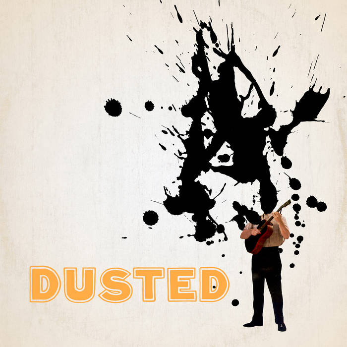Total Dust cover art