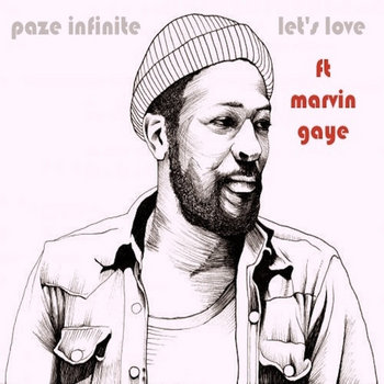 Let's Love ft Marvin Gaye cover art