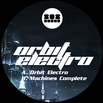 Orbit Electro cover art