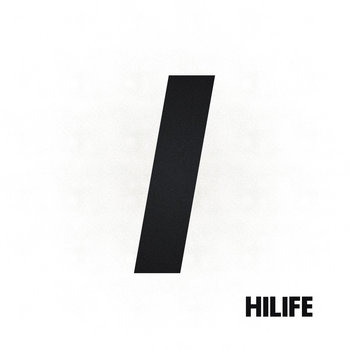 HILIFE I cover art