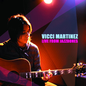Live From Jazzbones (Limited Edition Autographed CD) cover art