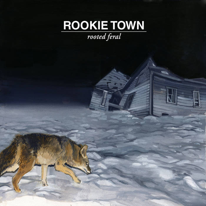 Rooted Feral cover art