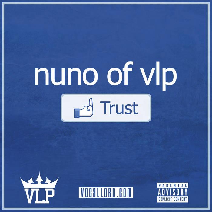 Trust cover art