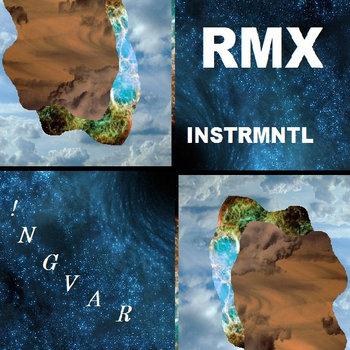 RMXINSTRMNTL cover art