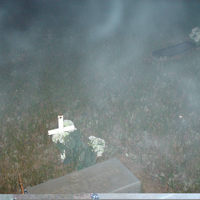 Cemetery Vibes cover art