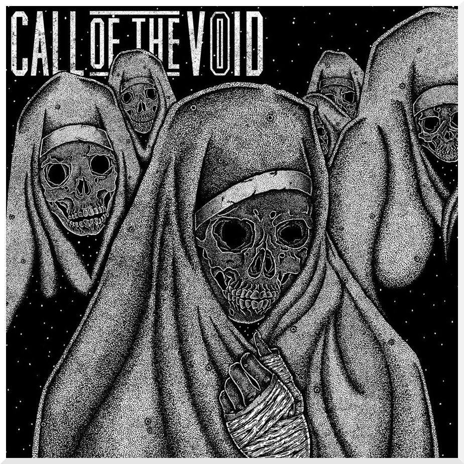 Call Of The Void - Dragged Down A Dead End Path (Deluxe Edition 2013)