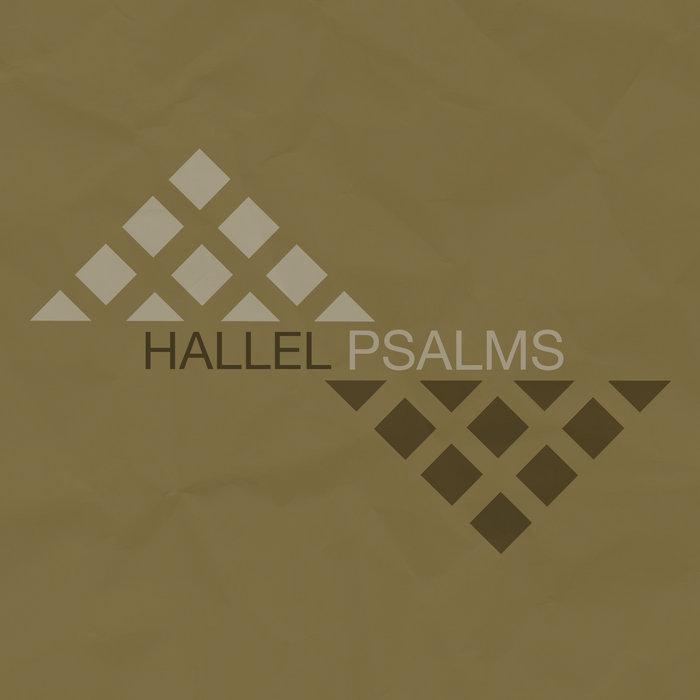 Hallel Psalms cover art