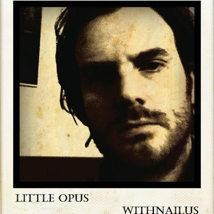 Little Opus (EP) cover art