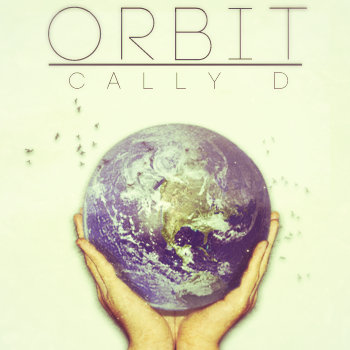 Orbit cover art