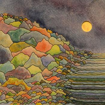 The Moon-Set [EP] cover art