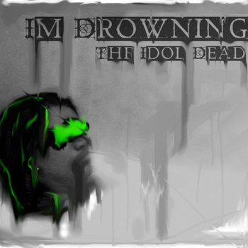 I'm Drowning [Single] cover art