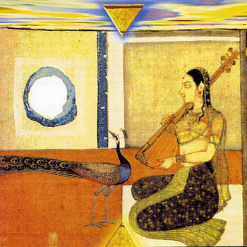 tanpura sounds cover art