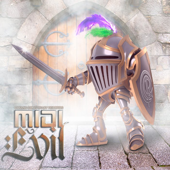 MIDI Evil cover art