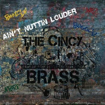 Ain't Nuttin Louder cover art